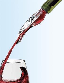 Aerator Pourer, Host Wine Aerator,