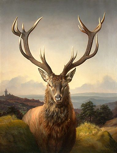 Wildlife art - Wikipedia, the free encyclopedia