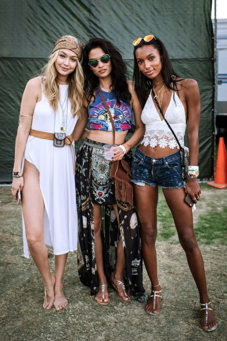 Rain Or Shine Here\u0027s What To Pack For A Music Festival