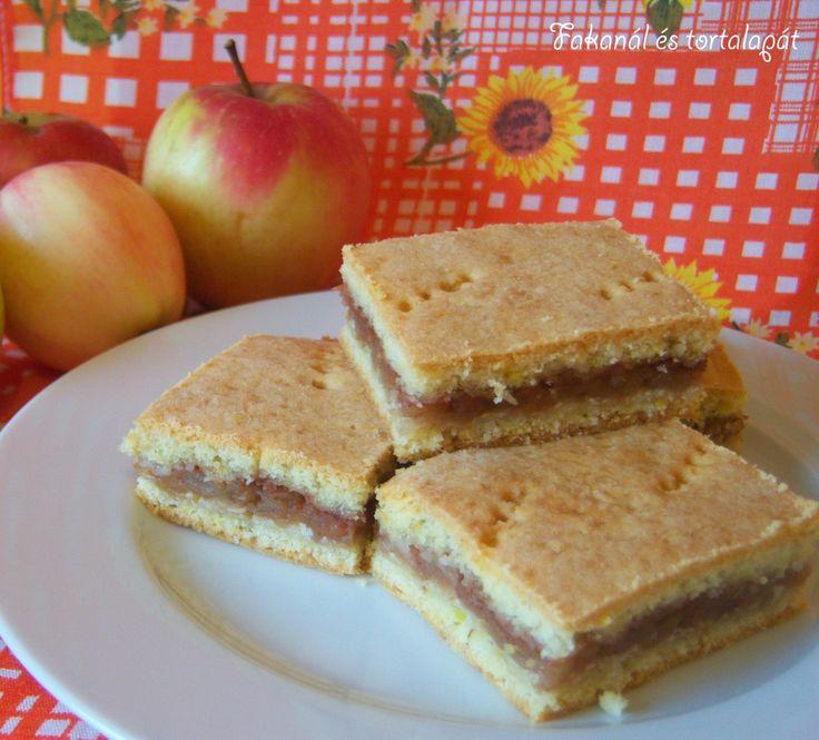 Almás pite cukor nélkül (esetleg)------------100_1302