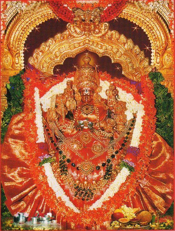 chamundi hills- Mysore.