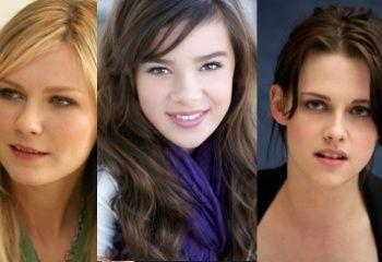 Самые молодые актрисы Голливуда - http://vipmodnica.ru/samye-molodye-aktrisy-gollivuda/