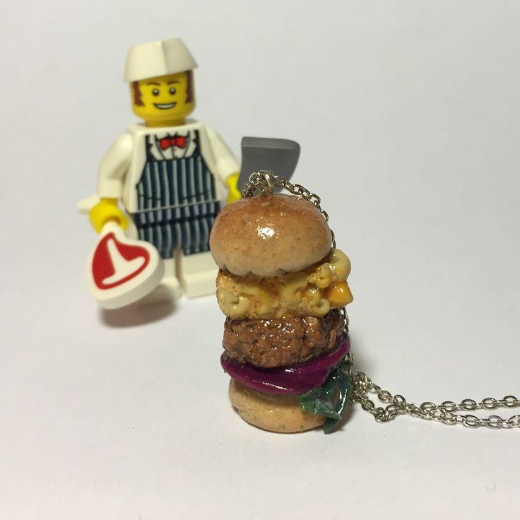 A personal favorite from my Etsy shop https://www.etsy.com/ca/listing/244696799/australias-chur-burger