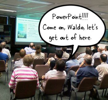 3 Tutorials to Help You Get More Out of PowerPoint&'s Image Editing - I'm finding myself using power point more and more for quick image editing.