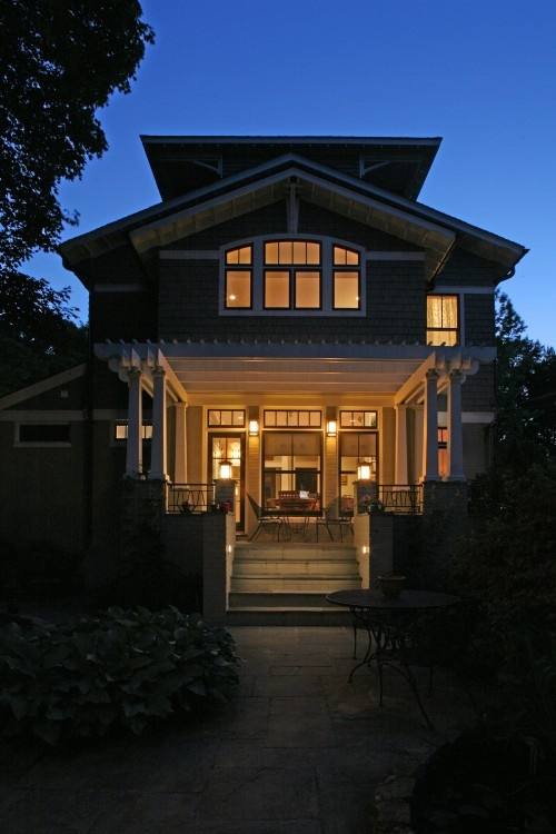 Craftsman Style Home Decorating Ideas: 78 Best Porches We Love Images On Pinterest