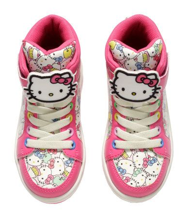 Hello Kitty Vans Shoes Journeys