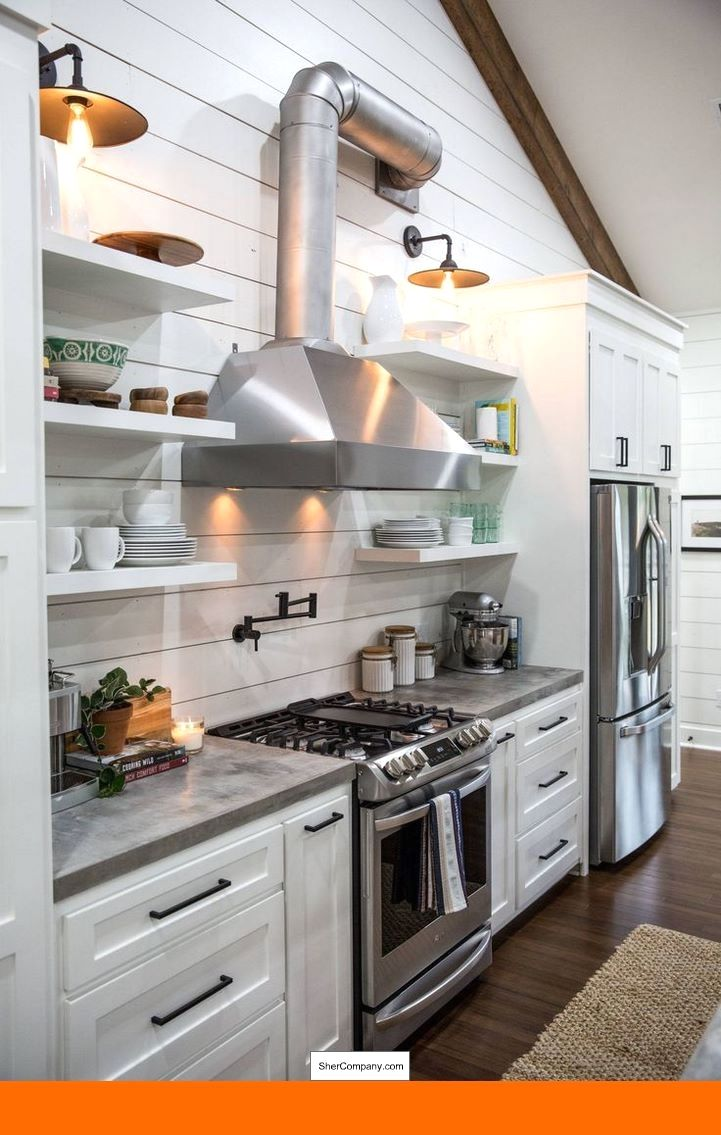 Dark Wood Floors With Antique White Cabinets and Pics of ...