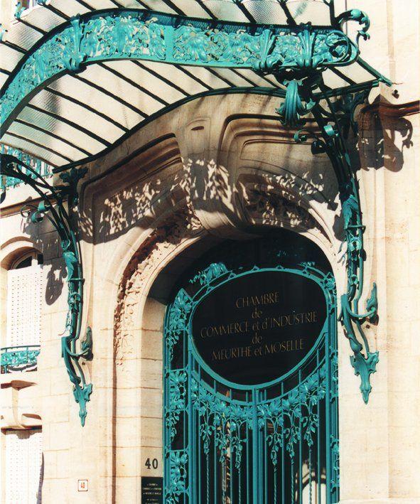 Chambre de commerce et d'industrie de Meurthe-et-Moselle