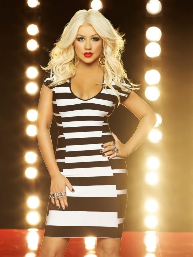 best images about christina aguilera on Pinterest Her hair