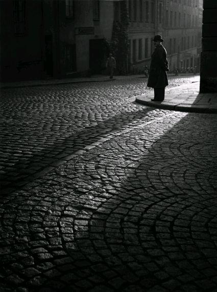 Dirk de Herder: Obscure, Stockholm, 1951,