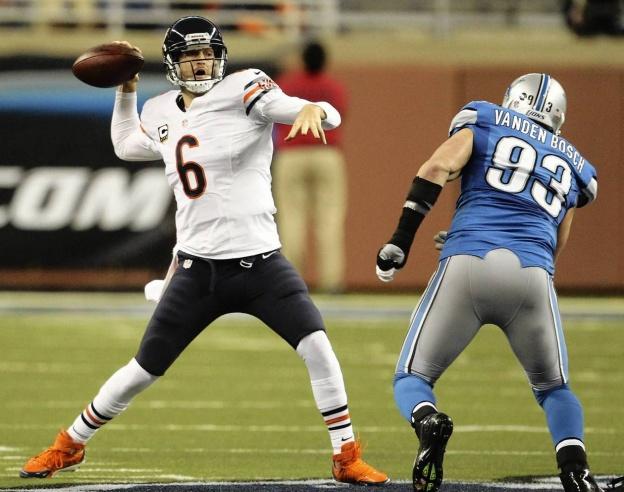 Fantasy Football Sleeper Jay Cutler, QB, Chicago Bears