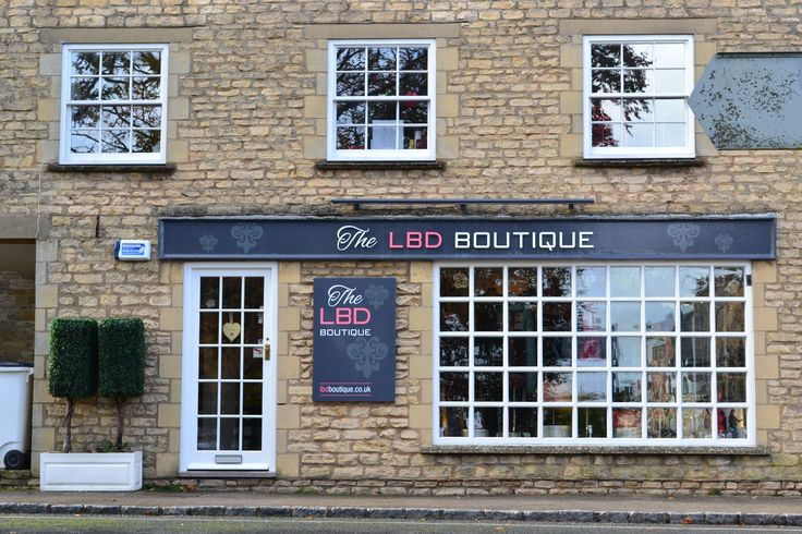The LBD Boutique