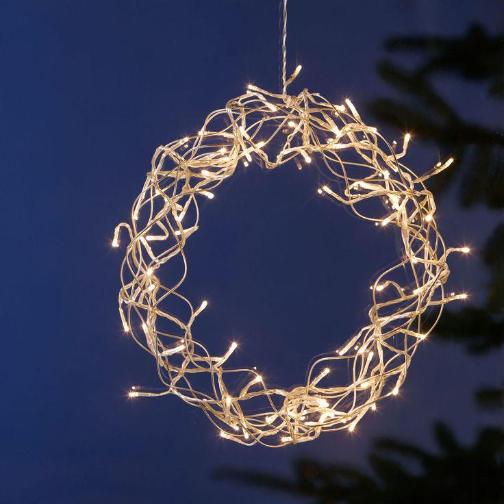 Die besten 25 fensterbeleuchtung weihnachten ideen auf - Fensterbeleuchtung weihnachten ...