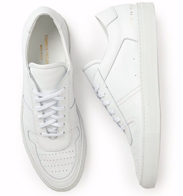 ce239a981a95 Common Projects BBall