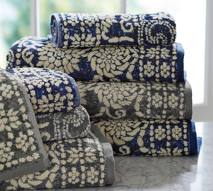 Beautiful Bathroom Hand Towels 429 best towels images on pinterest | bath towels, bathroom ideas