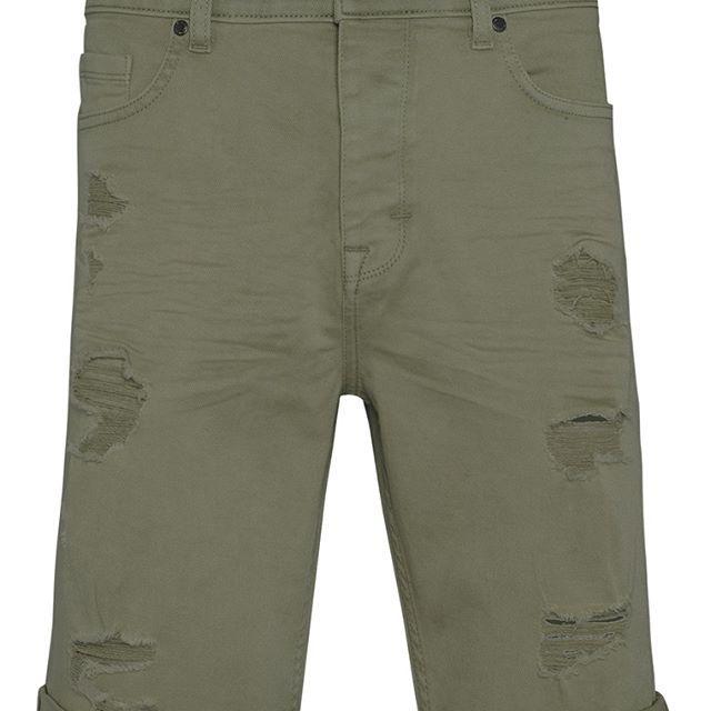 Pantalón Corto Entallado Color Caqui  Categoría:#pantalones_cortos_hombre #pantalones_hombre #primark_hombre en #PRIMARK #PRIMANIA #primarkespaña  Más detalles en: http://ift.tt/2oqD14a