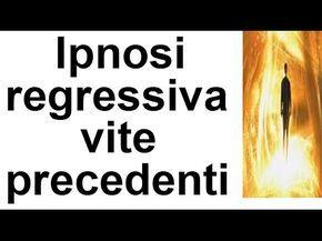 Ipnosi regressiva vite precedenti guidata (ITALIANO)