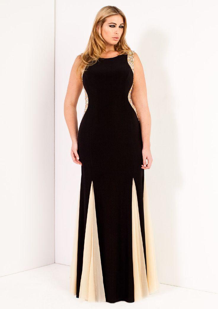 Вечерние платья больших размеров саратов