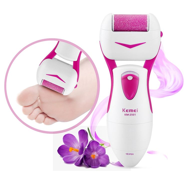 16.33$  Buy now - http://aliynr.shopchina.info/go.php?t=32276748126 - Feet care! Electric Callus Remover Battery Operated Waterproof Design Feet Dead Skin Removal device foot care tool New arrival 16.33$ #bestbuy