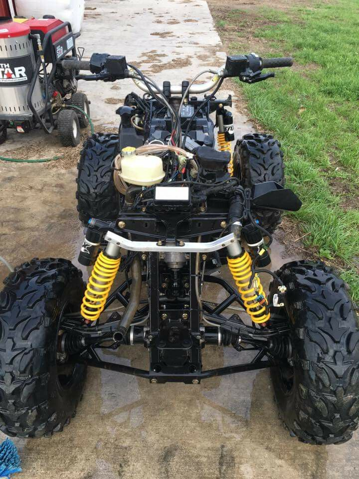 Can Am Renegade >> Pin by Ernst Saan on Can-am Renegade | Pinterest