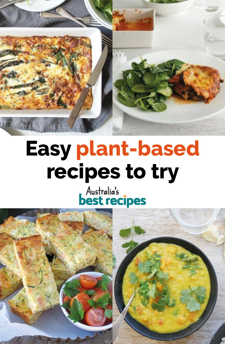20 Plant Based Recipes For Newbies In 2020 Plant Based Recipes Plant Based Recipes Easy Recipes