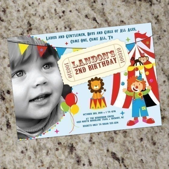 68 best Kid Birthdays images on Pinterest Kid birthdays, Birthday - best of invitation for 1st birthday party free