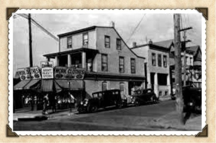 17 best images about port richmond past on pinterest old for 388 richmond terrace