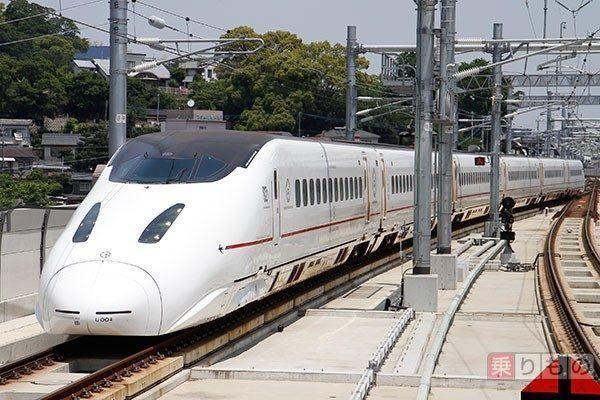 九州新幹線、地震前の速度に 「かもめ・有明」併結も JR九州ダイヤ改正