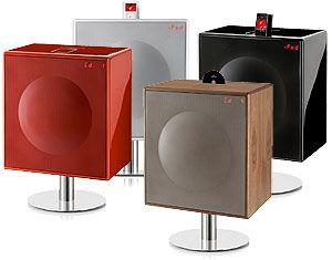 Geneva Sound System