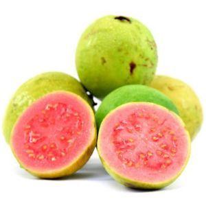Image is loading Guava-Fruit-Seeds-Brazilian-Goiaba-Psidium-guajava-Delicious-