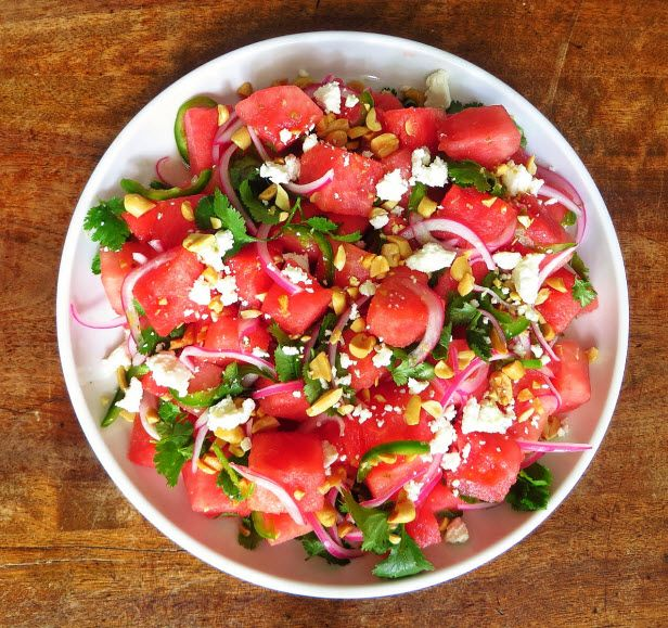 Perfect for the Fourth: 3 Things to do With Watermelon (http://blog.hgtv.com/design/2014/07/03/perfect-for-the-fourth-3-things-to-do-with-watermelon/?soc=pinterest)