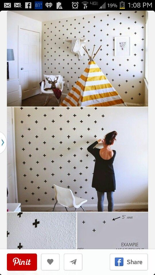 Ways To Decorate Living Room Walls