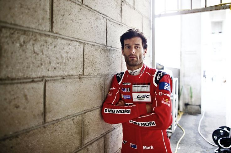 10 Things You Never Knew About Mark Webber
