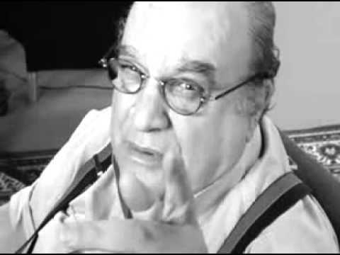 Tabacaria (Fernando Pessoa - Álvaro de Campos) por Antonio Abujamra - YouTube