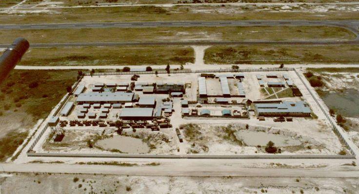 AFB Ondangwa