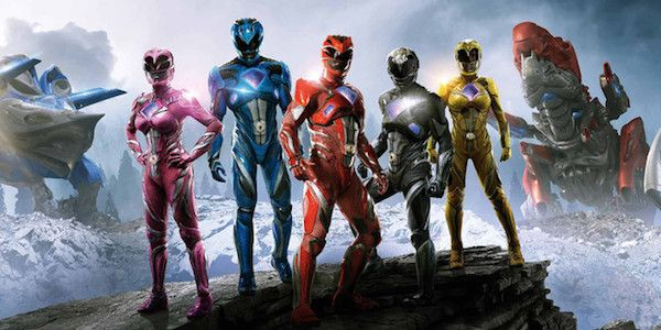 One Scene That Was Cut From Power Rangers For Being Too Bloody #FansnStars