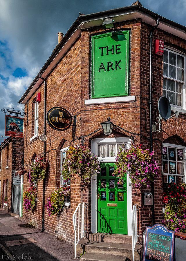 The Ark Pub - Maidenhead, Berkshire, England