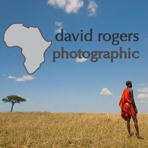 Safarious - Dave Rogers - South Africa