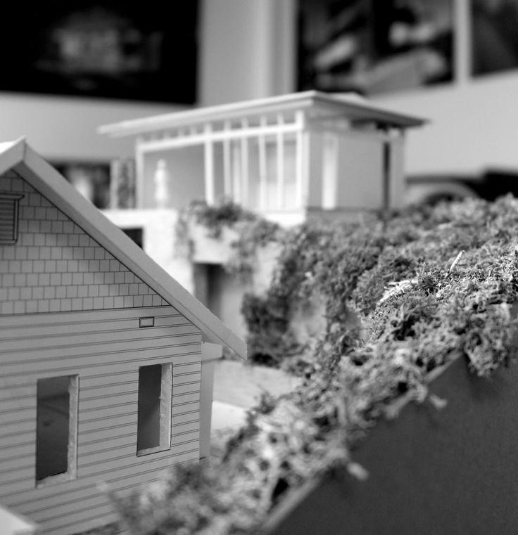 Utz-Sanby Models _ Palm Beach House