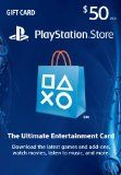 #10: $50 PlayStation Store Gift Card - PS3/ PS4/ PS Vita [Digital Code] http://ift.tt/2cmJ2tB https://youtu.be/3A2NV6jAuzc