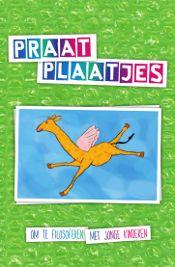 Praatplaatjes om te filosoferen met jonge kinderen (2014) Auteur : Fabien Van der Ham