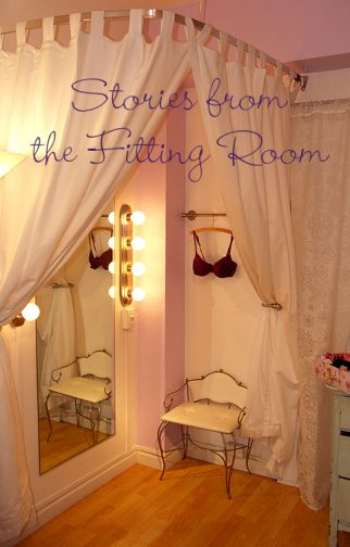 Read about a real customer's bra shopping experience.  #lingerie, #bras  http://blog.lulalu.com/2012/12/05/stories-from-the-fitting-room-janices-bra-story