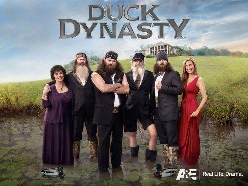 Duck Dynasty!!!!