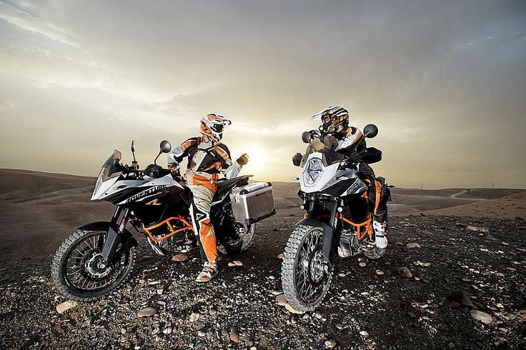 KTM 1190 Adventure R - Highlights
