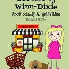 This book study and activities packet for Because of Winn-Dixie is sure to keep your students engaged in this award winning novel: Activities Packets, Win Novels, Novels Study, Language Art, Grade Events, Students Engagement, Book Study, Winn Dixie Book, 3Rd Grade