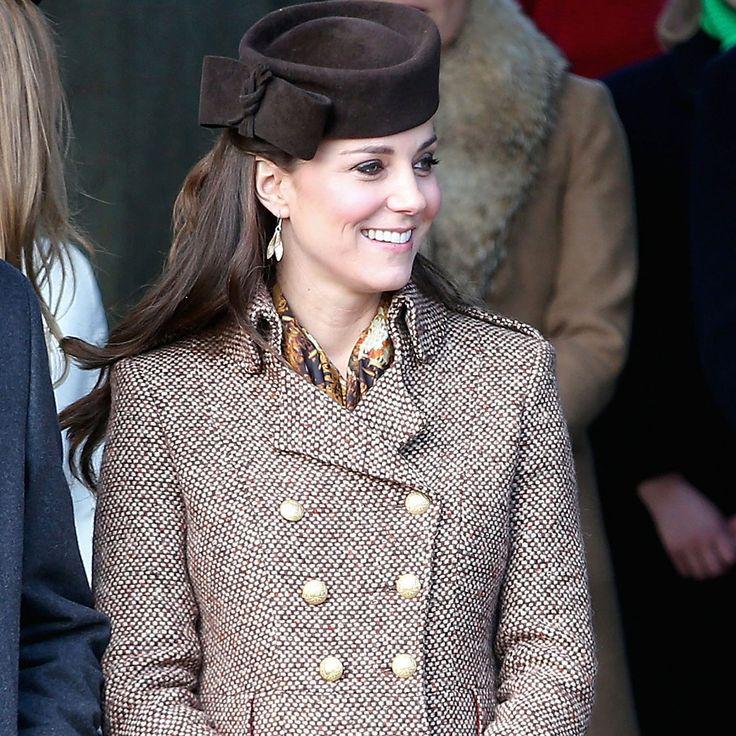 The Duchess Of Cambridge S Best Maternity Style