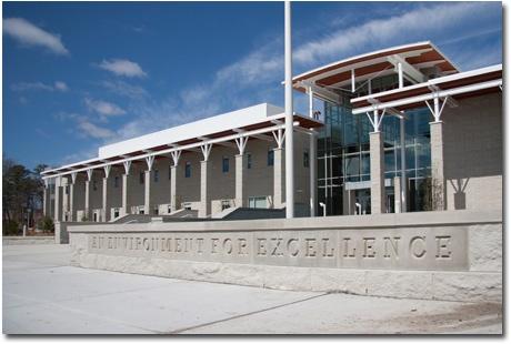 Stockton College Campus Center