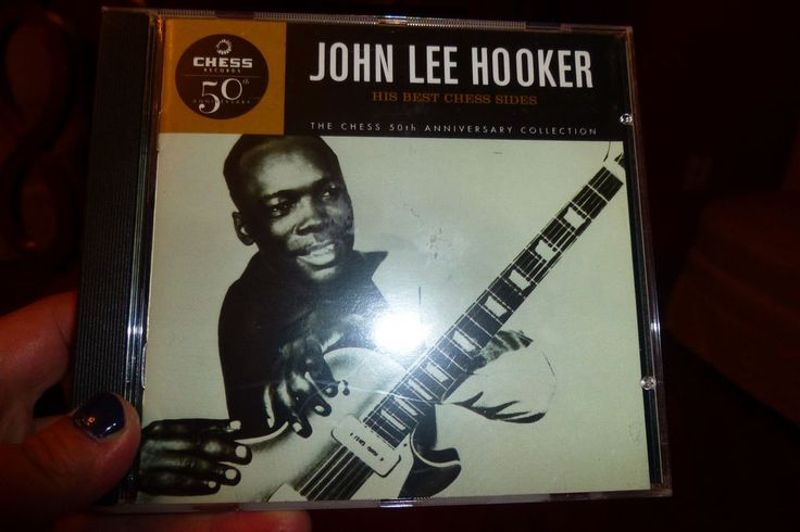 John Lee Hooker: His Best Chess Sides--The Chess 50th Anniversary collection #AcousticBluesBoogieWoogieBritishBluesChicagoBluesClassicFemaleBluesContemporaryBluesCountryBluesDeltaBluesEastCoastBluesElectricBlues