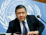 Genosida Muslim Rohingya PBB tunjuk Marzuki Darusman pimpin TPF pelanggaran HAM di Myanmar  JENEWA (Arrahmah.com)  Terkait genosida Muslim Rohingya Dewan Hak Asasi Manusia (HAM) PBB telah menunjuk Marzuki Darusman memimpin Tim Pencari Fakta (TPF) tuduhan pelanggaran HAM di Myanmar. Penunjukan Marzuki dilakukan oleh Presiden Dewan HAM PBB Joaqun Alexander Maza Martelli di markasnya Jenewa pada 27 Juli 2017.  Marzuki dibantu dua anggota tim lainnya yaitu Radhika Coomaraswamy seorang pengacara…