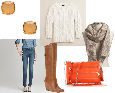 Great layering inspiration from @goodlifeforless